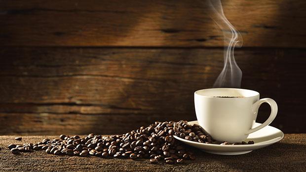 روانشناسی مصرف قهوه برای سلامت چشم