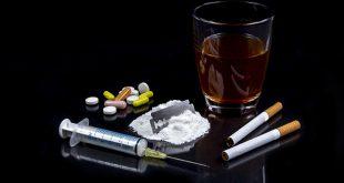 روانشناسی نحوه اعتیاد به مواد مخدر در جامعه