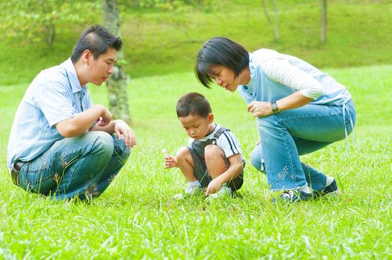 روشهای درست تربیت کودکان