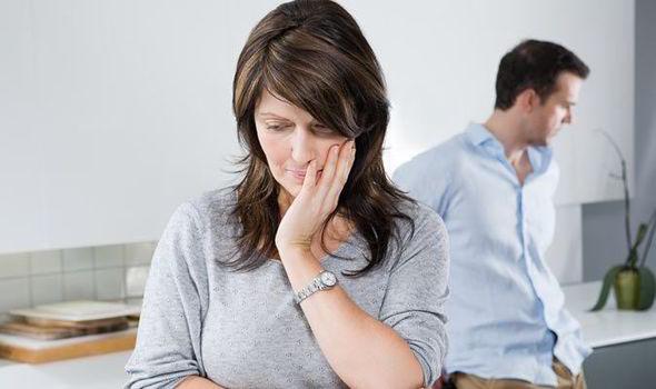 مشکلات جنسی در زوج ها