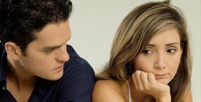 شایع ترین مشکلات جنسی در زوج ها