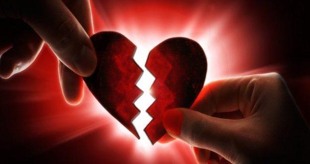 شکست عشقی و درمان آن