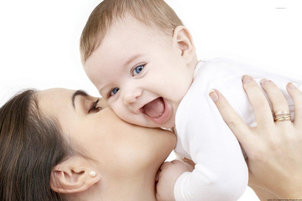 مادر های قبل از بچه دار شدن توجه کنند