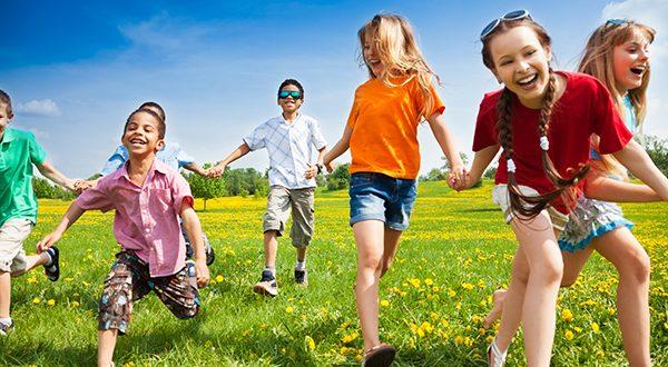 نیازهای کودکان زیر هفت سال