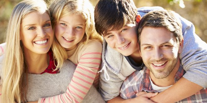 نشانه های خانواده خوشبخت از نگاه دختر و پسرها
