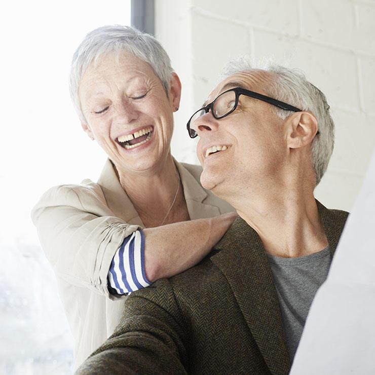 وابستگی عاطفی در روابط زناشویی به همسر