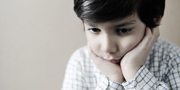 چرا بیماری اوتیسم در پسران شایع شده ؟