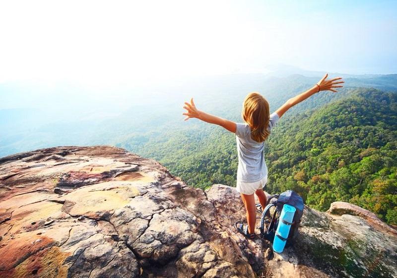 چگونه بر ترس غلبه کنیم ؟