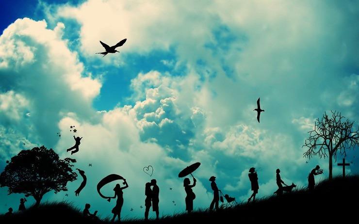 چگونه به آرزو هایمان برسیم ؟