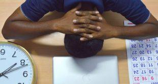 از بین بردن اضطراب و استرس از نظر دین