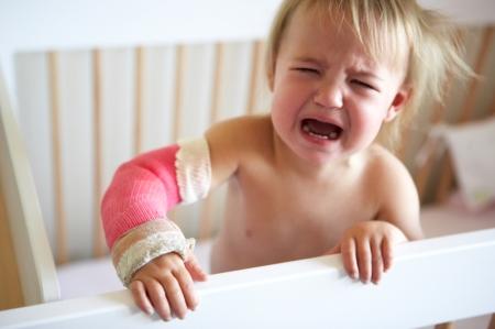 اصلاح بد رفتاری کودک توسط والدین