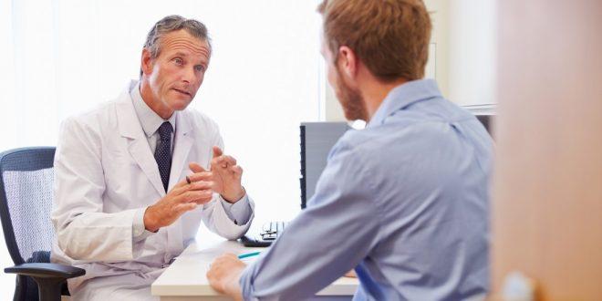 افزایش سرطان در مردان