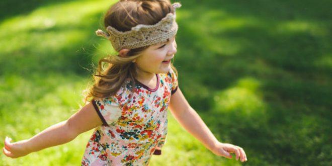 انتخاب لباس مناسب برای کودک