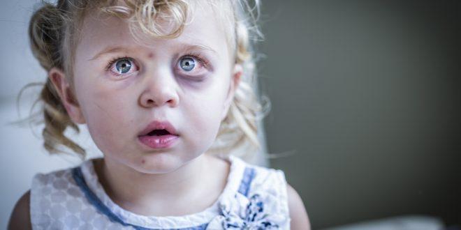 بد رفتاری با فرزندان در تربیت کودکان