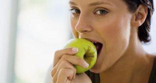 تاثیرات خوردن میوه قبل از خواب در تغذیه و سلامت
