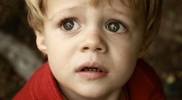 ترس های کودک