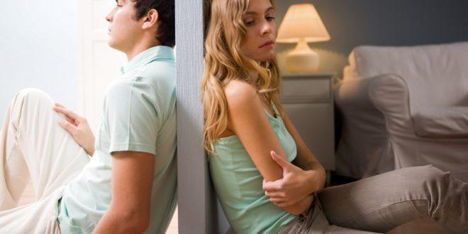 حل مشکلات در روابط زناشویی