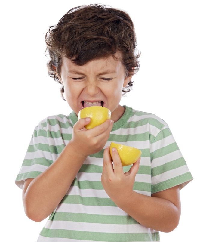 خاصیت لیمو ترش و تاثیر آن در تغذیه و سلامت
