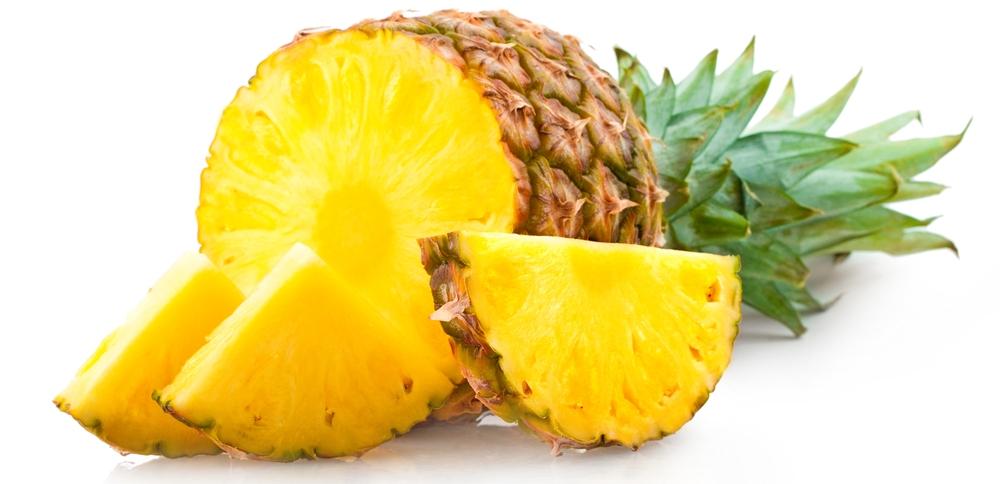 خواص آناناس از نظر تغذیه و سلامت