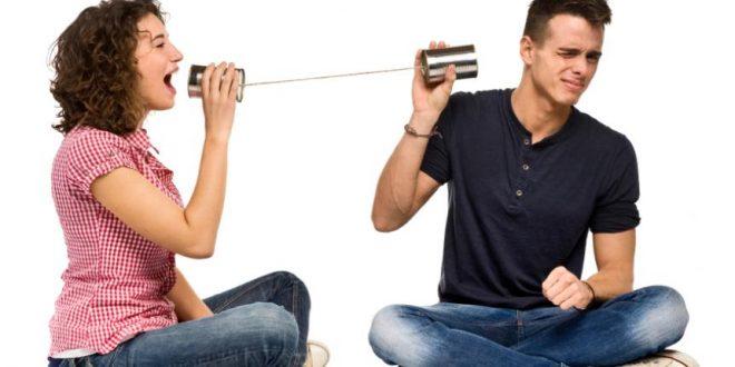 داشتن شوهر حرف گوش کن در روابط زناشویی