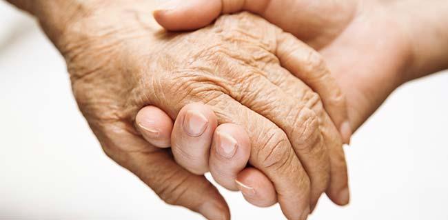 درمان و شناخت بیماری پارکینسون