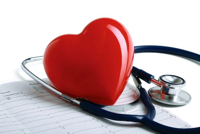 دیابت و بیماری قلبی