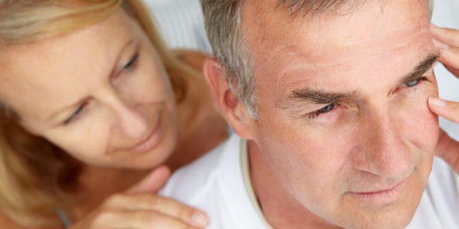 روانشناسی درمان یائسگی در مردان
