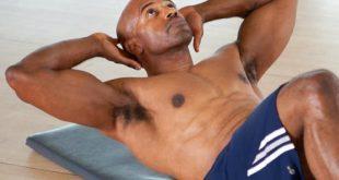 روانشناسی شکم شش تیکه برای مردان