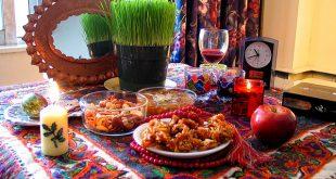 روانشناسی عید نوروز و نحوه گذراندن تعطیلات