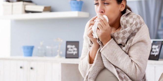 روانشناسی گلو درد در دوران بارداری