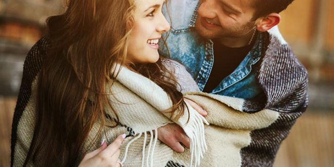 روش ابراز عشق به همسر