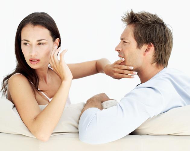 سردی مردان در روابط جنسی