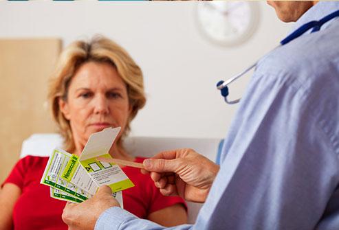 سرطان کولورکتال در زنان