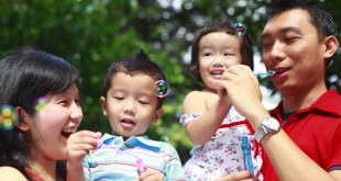 سرگرم کردن کودک در ایام نوروز