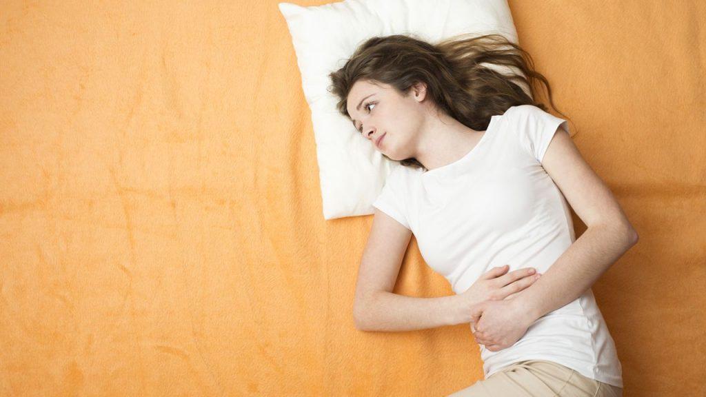 کنترل سندروم پیش از قاعدگی