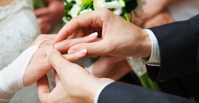 ضرورت ازدواج