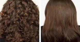 فرق بوتاکس مو با کراتین مو چیست ؟