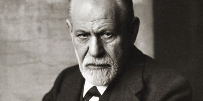 زیگیموند فروید