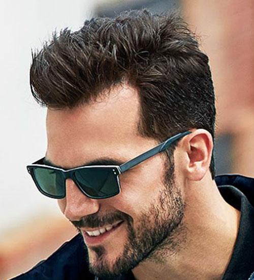 مدل موی جدید برای مردان