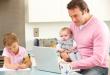 مزایای کار کردن همسر در خانه و خانواده