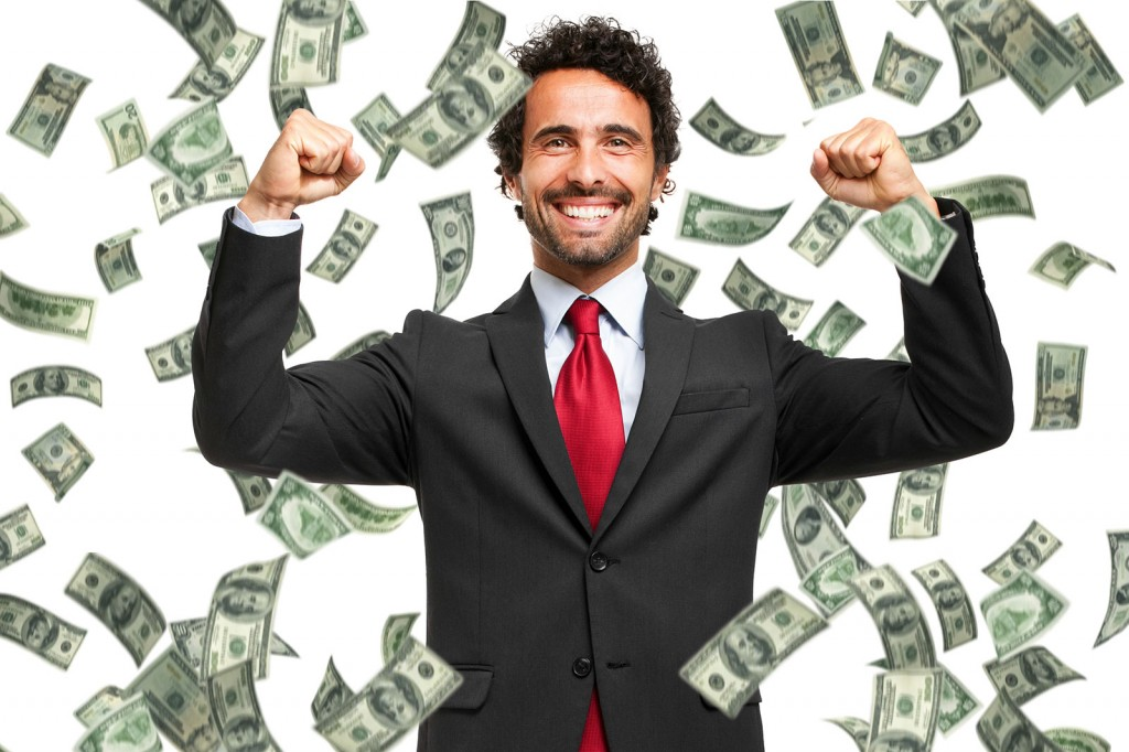 موفقیت در پولدار شدن