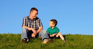 نقش پدر در کودک اوتیسمی
