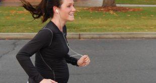 همه چیز درباره دویدن در دوران بارداری