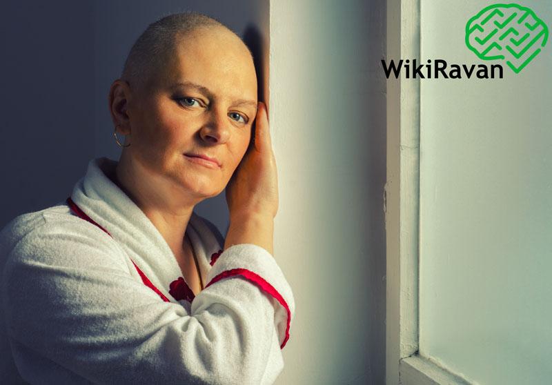 ویکی روان روانشناسی سرطان