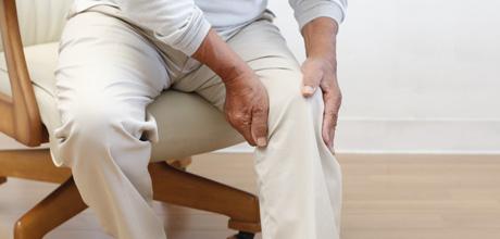 پوکی استخوان در زنان و مردان