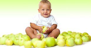 چگونه الگوی تغذیه کودک را تغییر دهیم ؟