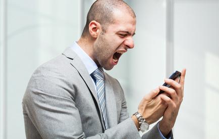 کنترل خشم و رسیدن به موفقیت