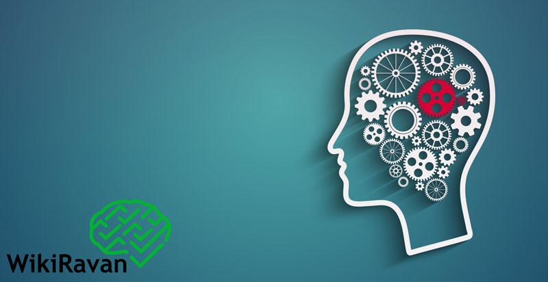 روانشناسی چیست wikiravan
