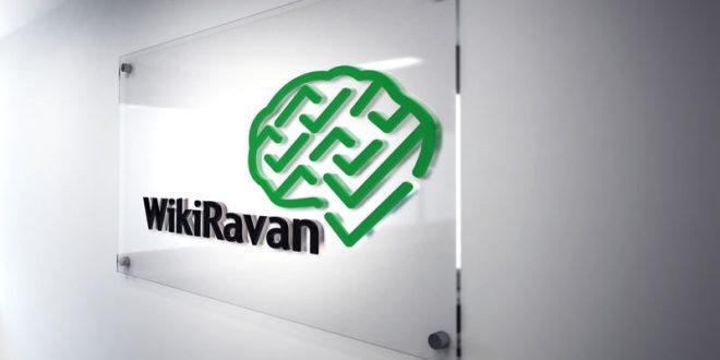 wikiravan office