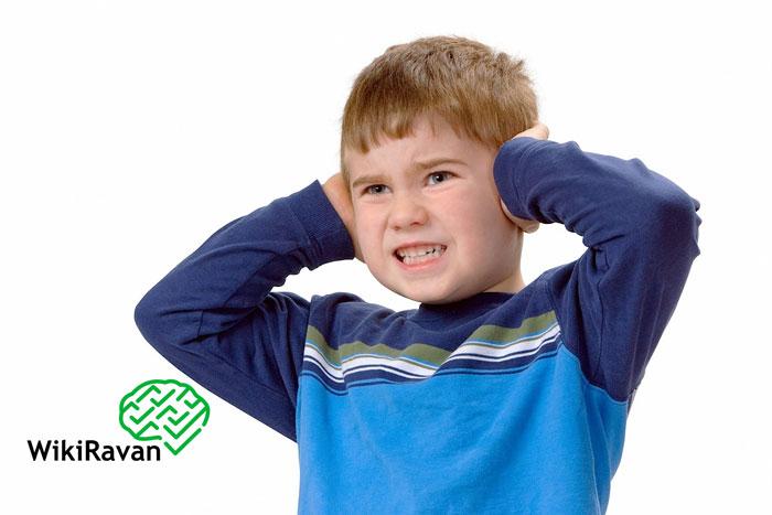 اسکیزوفرنی کودک جیست؟